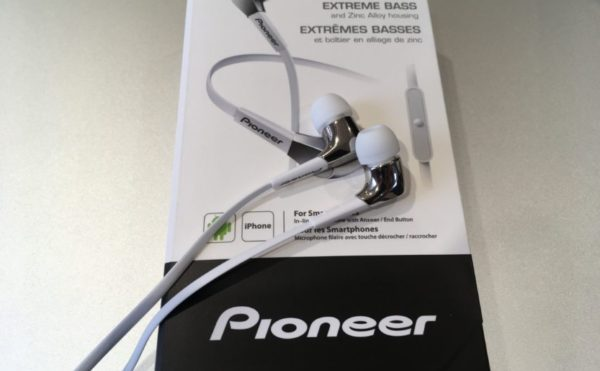 pioneerSE-CL722T